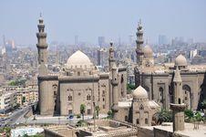Free Mosque Stock Photo - 15465710