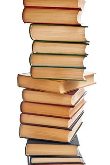 Free Books Royalty Free Stock Photos - 15466208