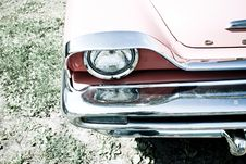 Free Classic Car Royalty Free Stock Photography - 15467607