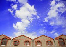 Free Stone House Stock Photo - 15468840