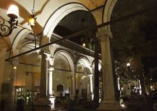 Free Hotel San Domenico-Taormina-Sicilia-Italy - Creative Commons By Gnuckx Royalty Free Stock Photography - 154685337