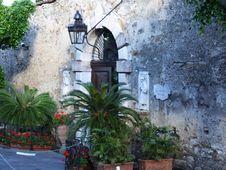 Free Hotel San Domenico-Taormina-Sicilia-Italy - Creative Commons By Gnuckx Royalty Free Stock Photo - 154685595