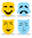 Free Mask2 Royalty Free Stock Images - 15470959