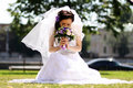 Free Beautiful Bride Stock Photography - 15478092