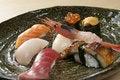 Free Sashimi Stock Photography - 15479512