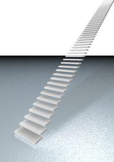 Free Stairway Stock Image - 15472521