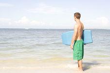 Free Beach Royalty Free Stock Photography - 15473397