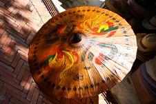 Free Umbrella Royalty Free Stock Photo - 15473795