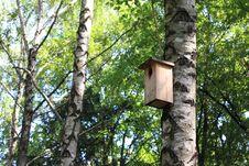 Free Nesting Box Stock Image - 15474131