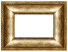 Free Blank Frame Royalty Free Stock Image - 15474306
