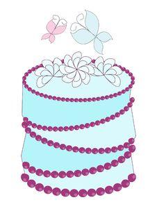 Free Cake Stock Image - 15474421