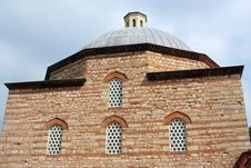 Free Detail Of Turkish Mosque Stock Image - 15474651