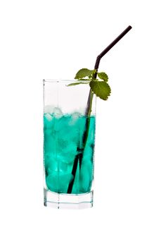 Free Green Drink Royalty Free Stock Image - 15474936