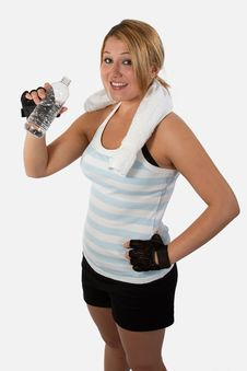 Free Workout Attire Stock Photos - 15475363
