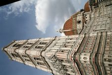 Free Florence City Royalty Free Stock Photos - 15476728