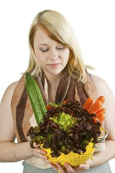 Free Vegetarian Royalty Free Stock Images - 15478039