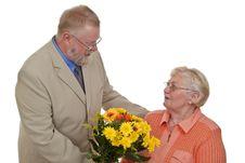 Free Congratulation Royalty Free Stock Photo - 15478125