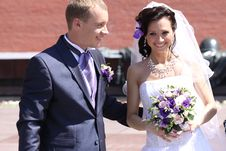 Free Wedding Royalty Free Stock Photo - 15478145