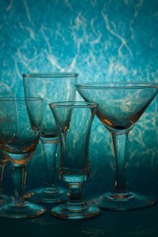 Free Glass Royalty Free Stock Photography - 15479137