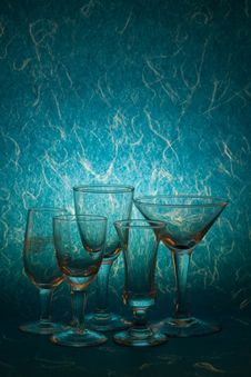 Free Glass Royalty Free Stock Images - 15479139