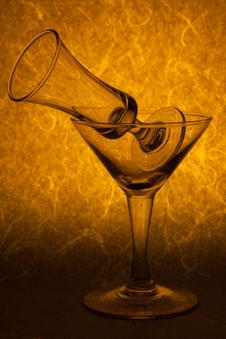 Free Glass Stock Photography - 15479162