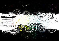 Free Ink Background Royalty Free Stock Image - 15479996