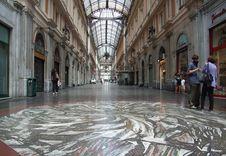 Free Genova-Galleria-Liguria-Italy - Creative Commons By Gnuckx Stock Images - 154780974