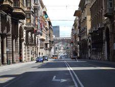 Free Genova-Liguria-Italy - Creative Commons By Gnuckx Royalty Free Stock Images - 154781099