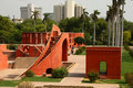 Free Jantar Mantar, New Delhi Royalty Free Stock Photography - 15481667