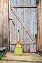 Free Broom Royalty Free Stock Photo - 15486555