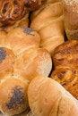 Free Bun And Bread Stock Photo - 15487880