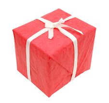 Free A Giftwrap Stock Photography - 15480062