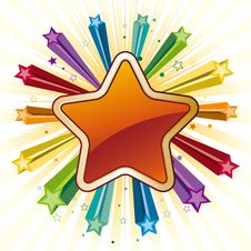 Free Star Stock Photo - 15480230