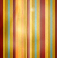 Free Grunge Stripe Background Stock Image - 15480451