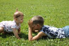 Free Children Stock Photo - 15481510