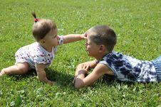 Free Children Royalty Free Stock Photos - 15481658