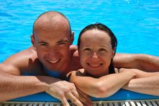 Free Happy Couple Stock Photos - 15485043