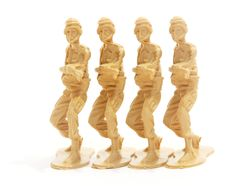 Free Toy Soldier Figure. Stock Photo - 15485940