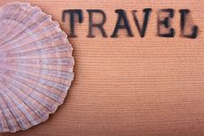 Free Hot Stamping Travel Royalty Free Stock Photography - 15486667