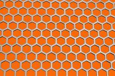 Free Honeycombs. Stock Photo - 15486970