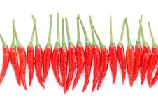 Free Red Chili Stock Images - 15487644
