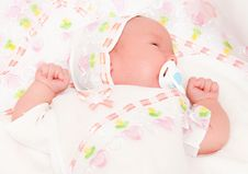 Free Newborn Stock Photos - 15487753