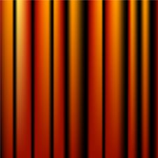 Free Red And Golden Curtains Royalty Free Stock Image - 15489016