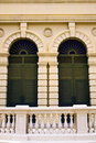 Free The Windows Of Palace In Bangkok,thailand Royalty Free Stock Photos - 15496958