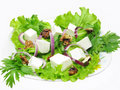 Free Greek Salad Stock Photos - 15499273