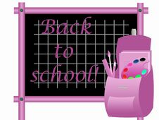 Free Back To School Stock Images - 15490114