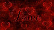 Free Feeling Love Stock Photo - 15490460