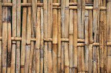 Free Bamboo Pattern Stock Photo - 15491570
