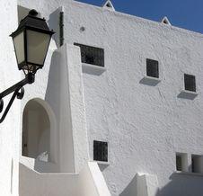 Free Villa In Tunisia Stock Photos - 15491613