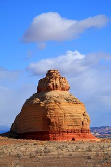 Free Rock,Utah Royalty Free Stock Image - 15492466